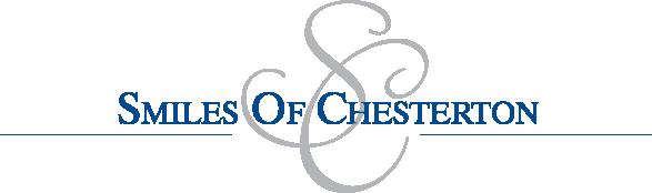 Smiles of Chesterton logo